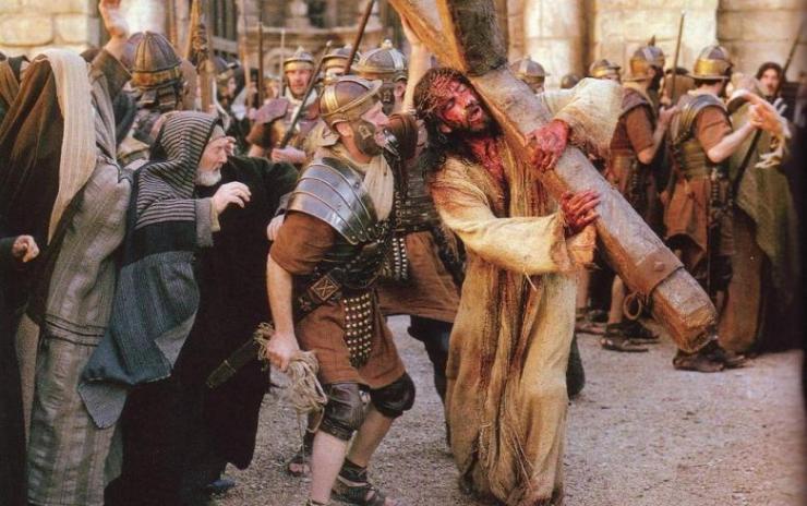 veliki petak muka Kristova