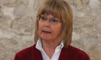Julienne Bušić