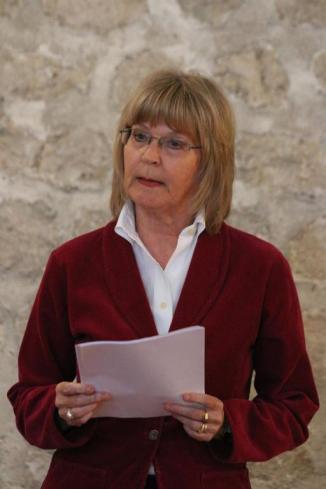 Julienne Bušić - foto: Marin GOSPIĆ