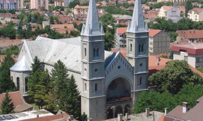 vojvodina crkva