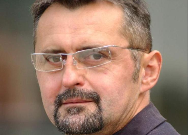 Politolog Anđelko Milardović