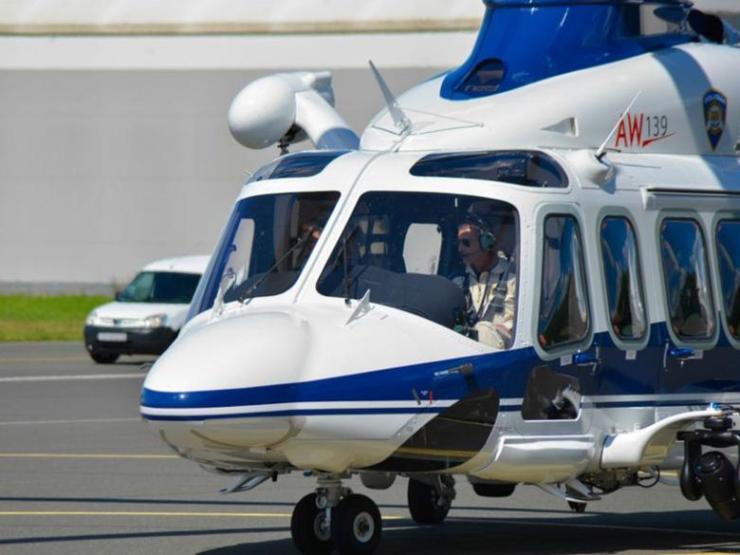 helikopter mup rh