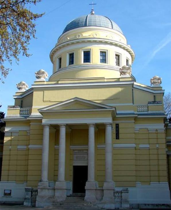 crkva zadar