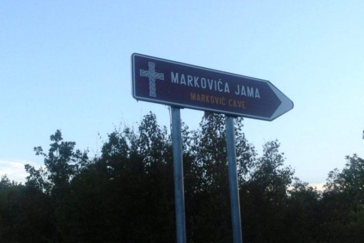 Markoviåa jama