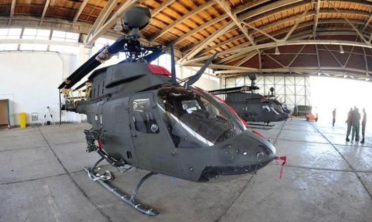 helikopter kiowa