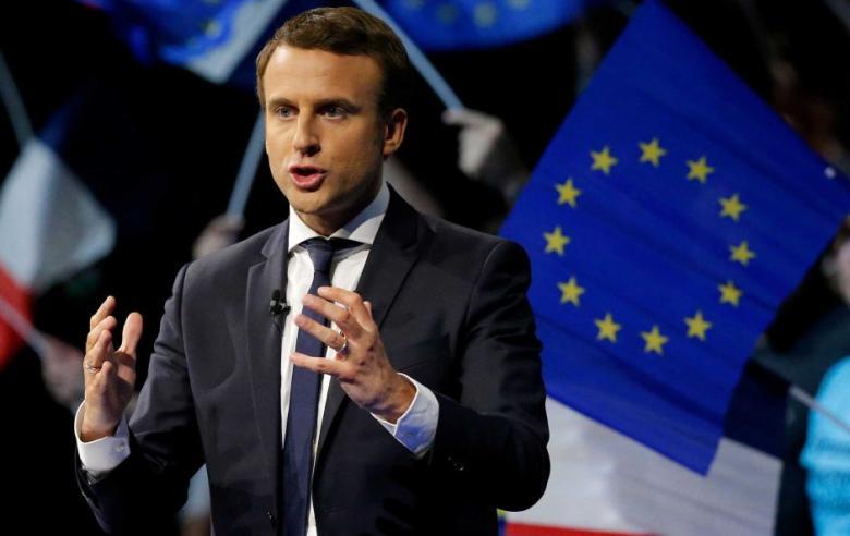 Macron upozorava na veliku opasnost raspada Europske unije