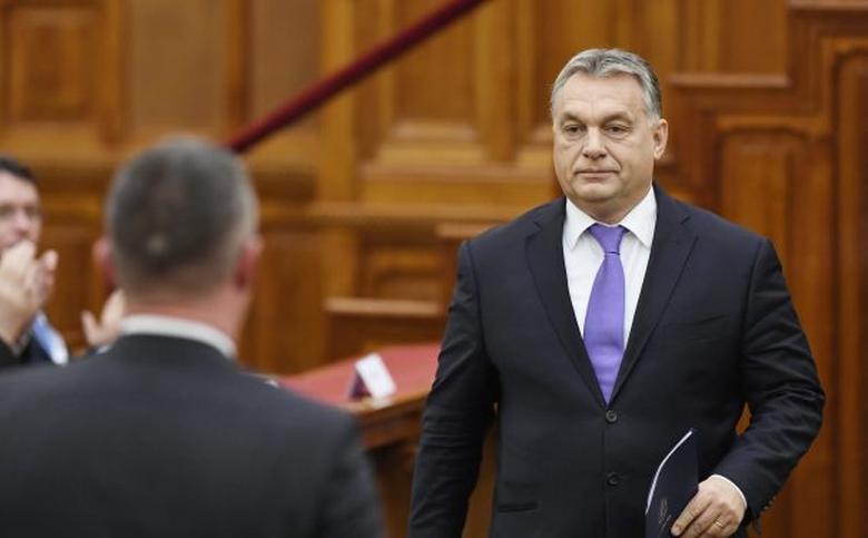 Orban želi smanjiti ovisnost o ruskom plinu spojem na Rumunjsku