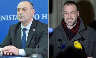 Tomo Medved, Vojislav Mazzocco