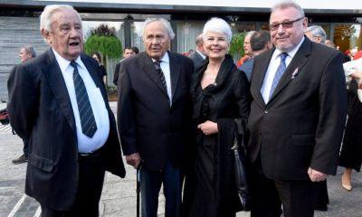 CROPIX Slavko Degoricija, Josip Manolić, Jadranka Kosor i Vladimir Šeks