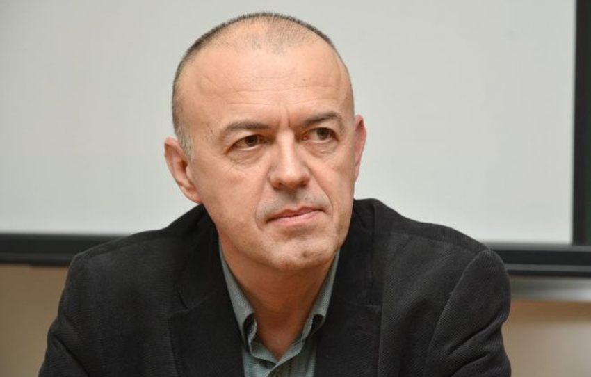 Igor Vukić objavio popis Ustaša-Dalmatinaca u Jasenovcu