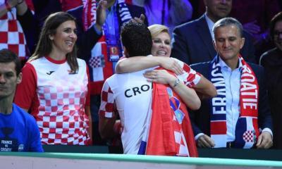 Kolinda i Čilić