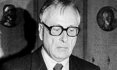dr. Johann Georg Reißmüller