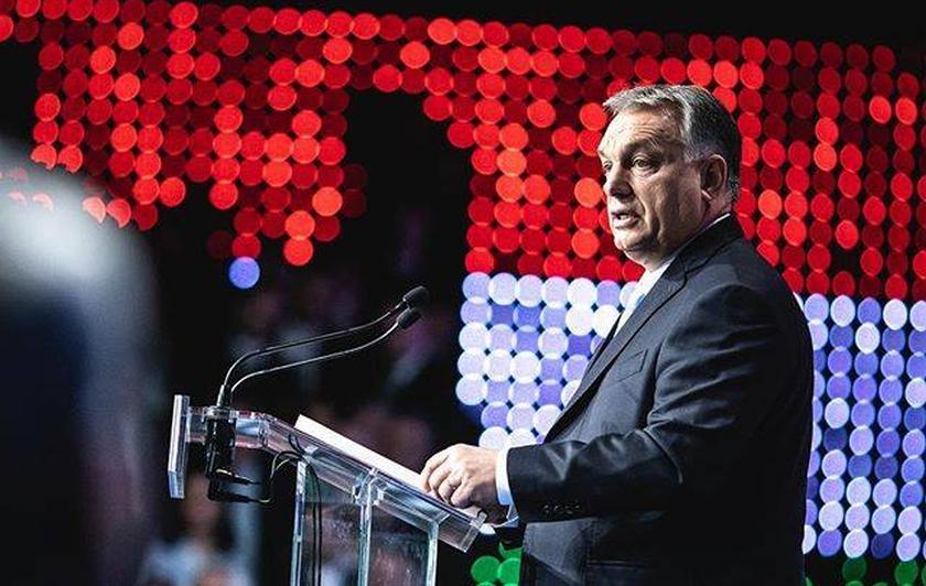 Orban: Liberalna mafija želi uvjeriti svijet kako se ništa ne može učiniti protiv migracija
