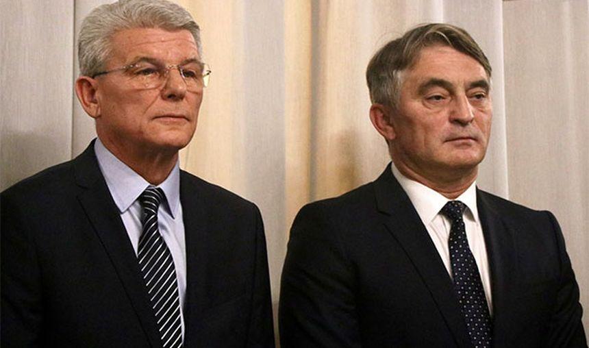 Šefik Džaferović: Oni koji zagovaraju razlaz, vode u rat