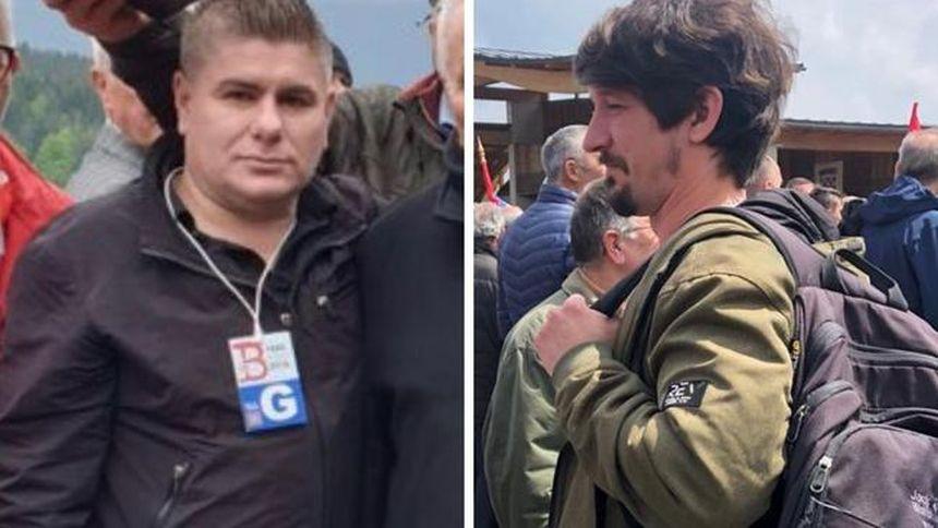 Bujanec reagirao na priopćenje HND-a: Nikakvog napada na Danijela Majića nije bilo