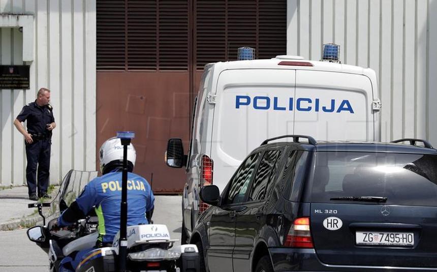 Perković doveden u remetinečki zatvor