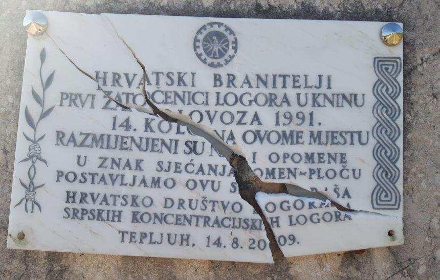 Obilježen Dan sjećanja na zatočenike neprijateljskih logora