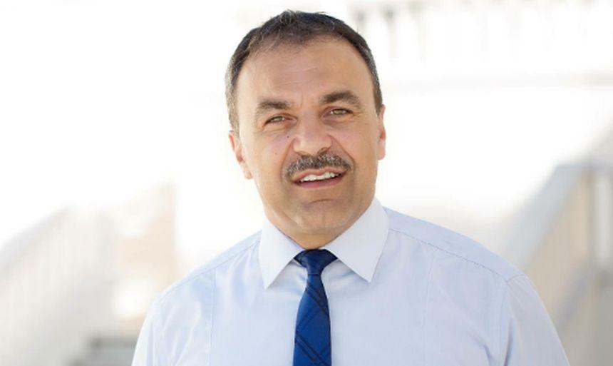 Vlaho Orepić objavio kandidaturu za predsjednika