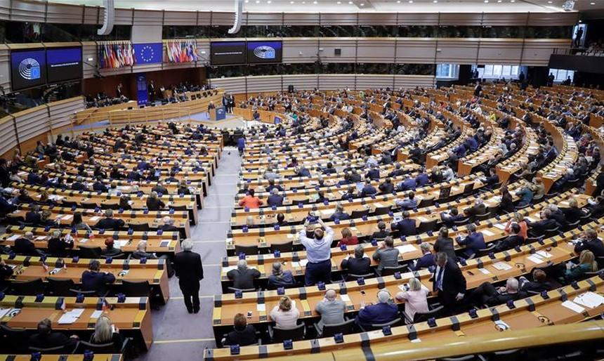 EP: Oštra rasprava o stanju s migrantima u BiH