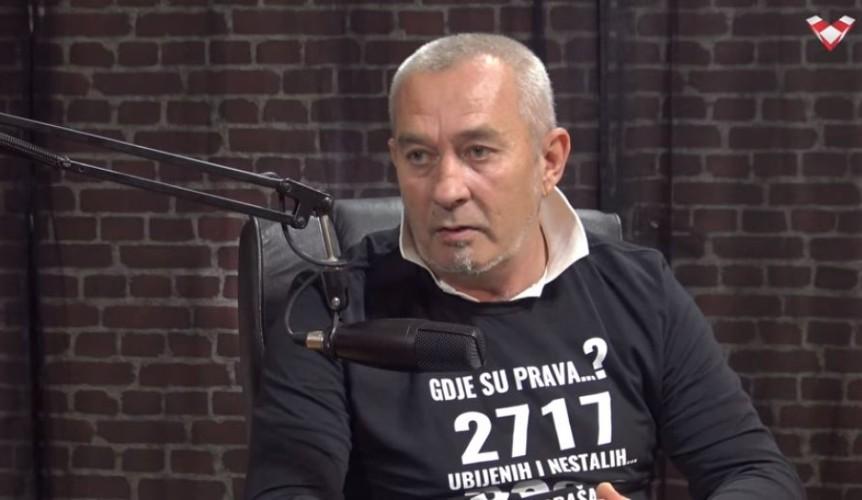 Predrag Peđa Mišić: Ako država pokuša dvojezične ploče postaviti silom,  odgovoriti ćemo silom   Kamenjar