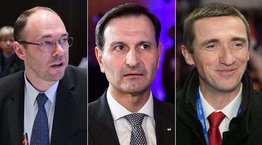 Bitka za HDZ: Kovač, Penava i Stier najavljuju kandidature na unutarstranačkim izborima, evo tko će za koju funkciju