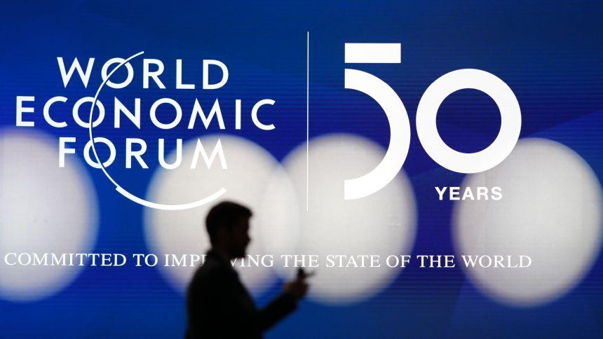 Svjetska elita u Davosu prihvatila novu paradigmu 'kapitalizma dionika'