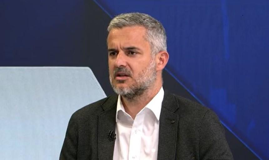 Nino Raspudić: Plenković i Bernardić - za mene je to sukob kuge i kolere |  Kamenjar
