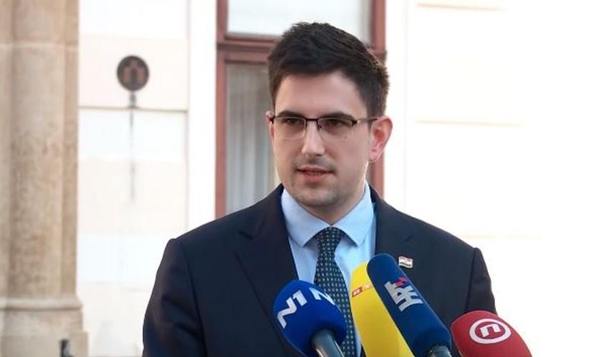 Milić: Sjednica VNS-a u ponedjeljak u 14 sati u Banskim dvorima