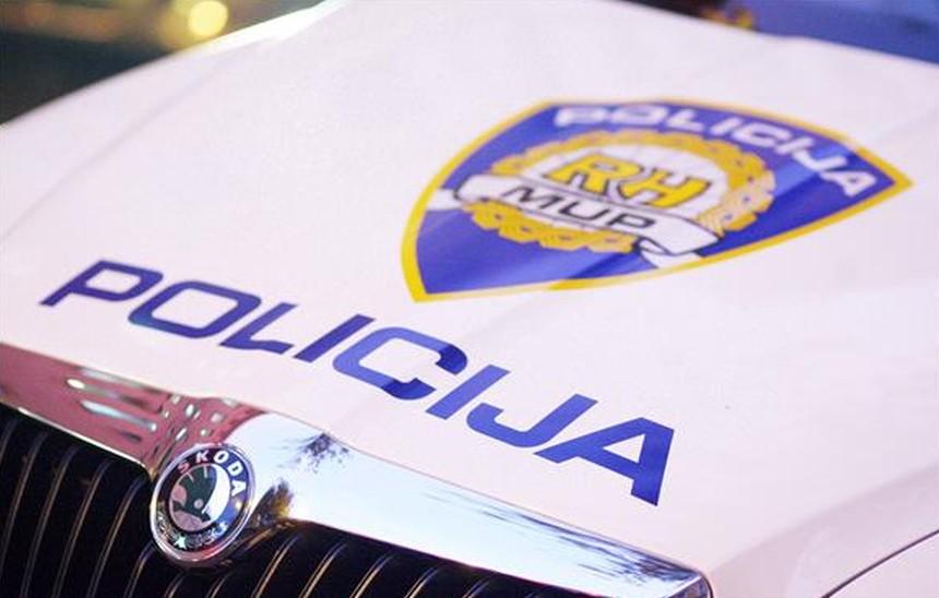 Policija: Zaprimili dojave o okupljanju u Varšavskoj, izvijestit ćemo Inspektorat