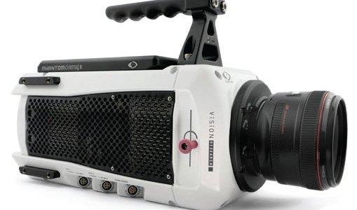 Süper Slow Motion Çekim Yapan Kameraların Uygulama Alanları