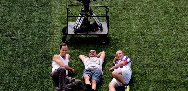 Yönetmen Koltuğuna Oturup Film Çekmiş Oyuncular
