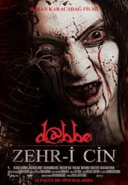 dabbe zehri cin