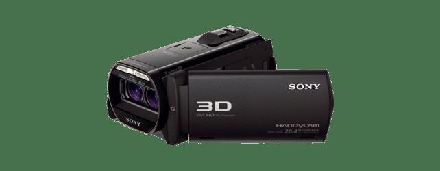 kiralik Sony 3d Kamera