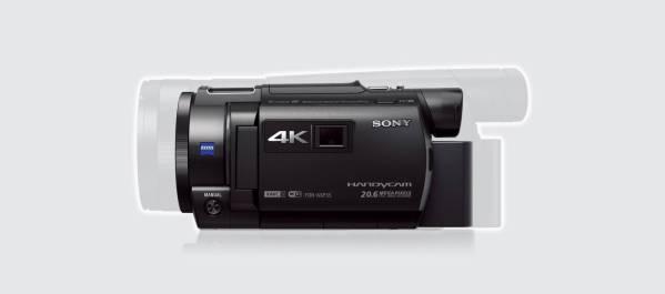 kiralik handycam kamera