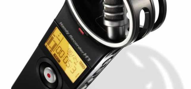 Sinemacıların kullandığı En İyi Ses Kayıt Cihazları