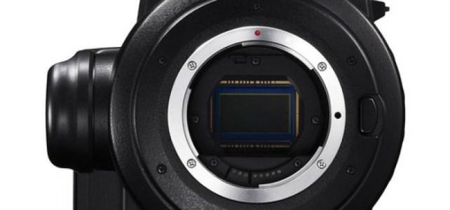Canon Markalı Video Kameralar