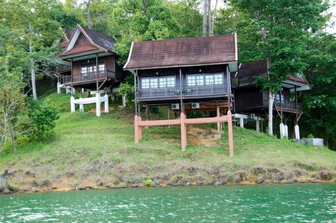 Lake Kenyir Resort & Spa _DSC2409