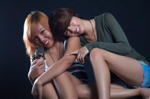 Lyn & Mia _DSC2534
