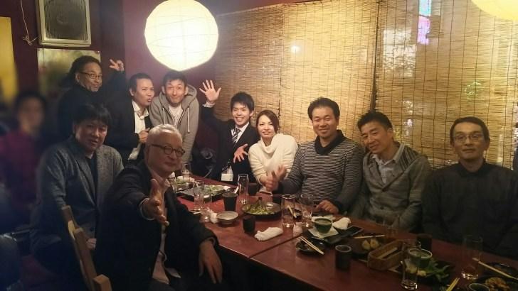 13189-1 カメラ転売塾のオークファンスクールJSC1期大阪入校式