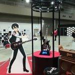 『ソードアート・オンライン×AnimeJapan2019』世界に一つだけのコラボギター