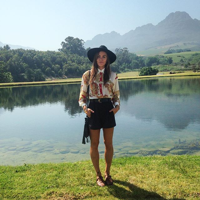 @BabetteClothing at #KAMERS2015 Stellenbosch, 27 Oct-1 Nov, www.kamersvol.com