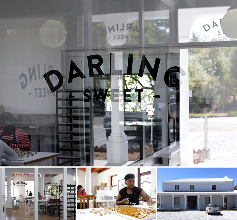 Darling Sweet - KAMERS Blog - kamers.co.za