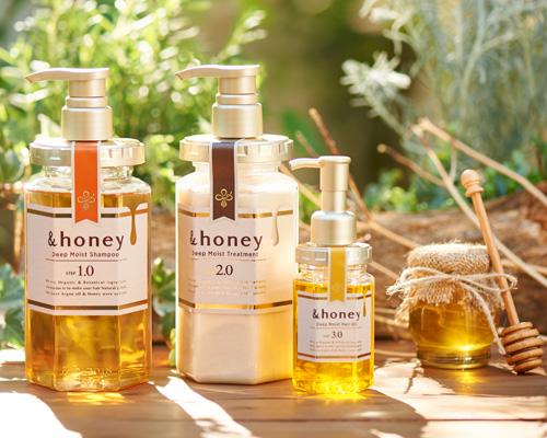 &honey