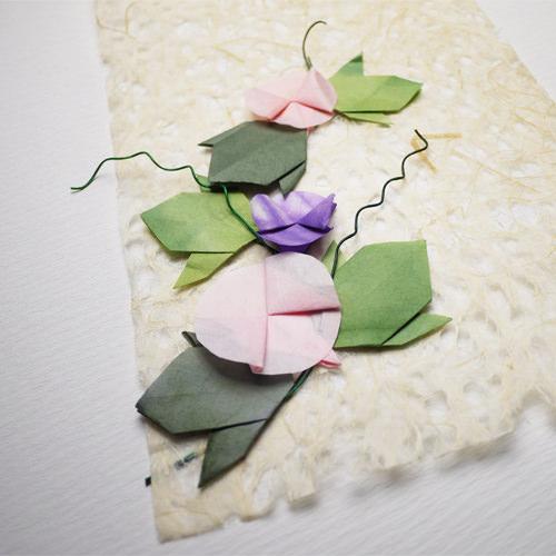 折り紙作品 1