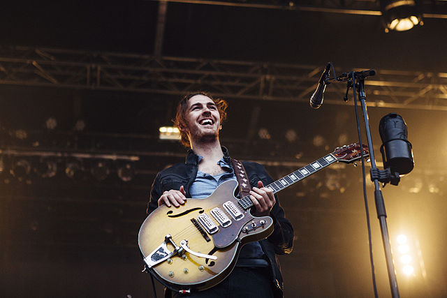 Lyrics: Take me to church by Hozier