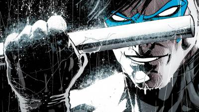 Nightwing (DC Comics)