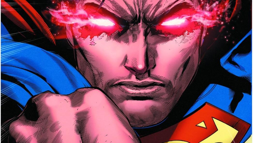 ea53d7de81d421 Sortownia #5: Jestem Gotham, Syn Supermana, Śmierć i życie Olivera ...
