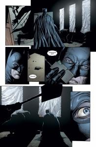 Batman. Ziemia Jeden 2 - plansza