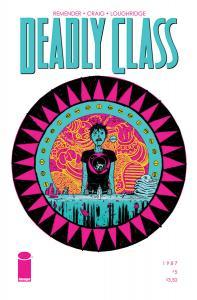 DeadlyClass 05