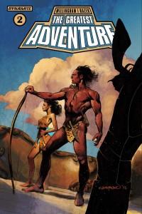 greatest-adventure-okladka-2